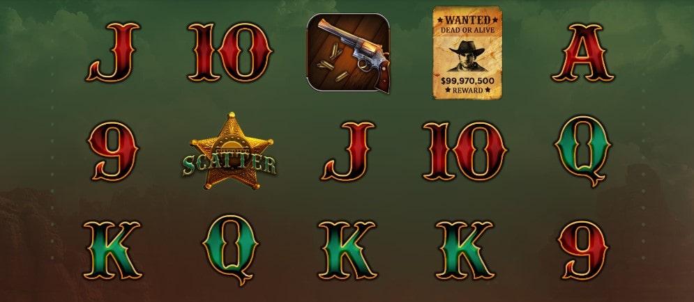 Характеристики игрового автомата CanCan Saloon
