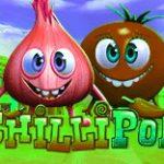 Игровой автомат Chilli Pop
