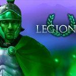 Игровой автомат Legioner