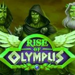 Слот Rise of Olympus